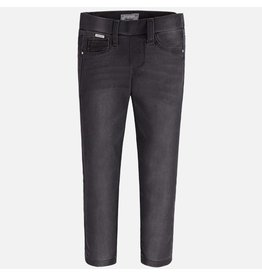 Mayoral Mayoral Basic Denim Pants