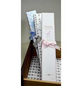 Birchwood Trading Company Birchwood Baby Powder Scented Drawer Liners