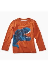 Tea Collection Tea Collection T-Rex Graphic Tee