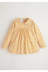 Little English Little English Marigold Floral Dunn Blouse