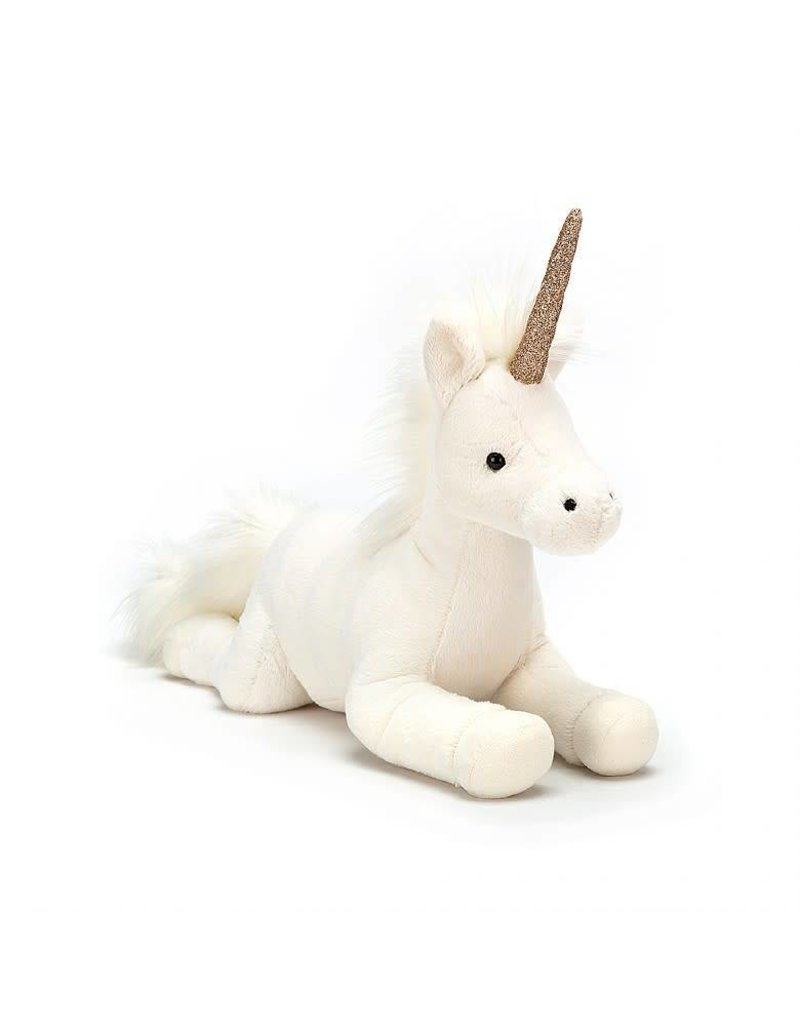Jellycat Jellycat Large Luna Unicorn H20""