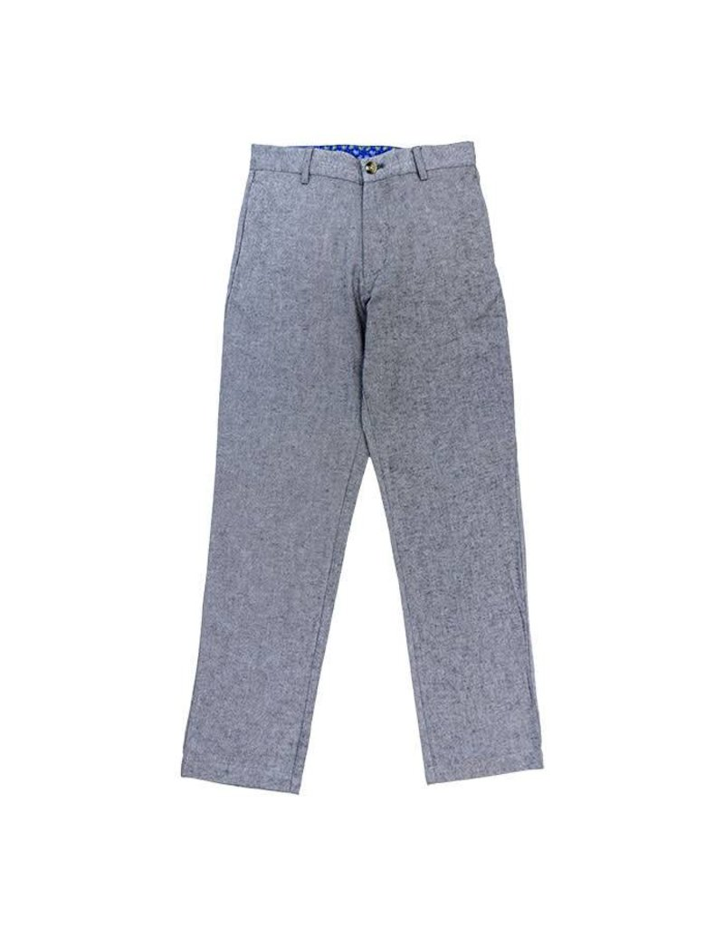 J Bailey J Bailey Flannel Champ Pants - Boys