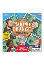 Eeboo Eeboo Making Change Game