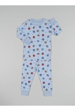 Kissy Kissy Kissy Kissy Sports Pajama 2Pc Set