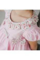 Little English Little English Caroline Bow Dress