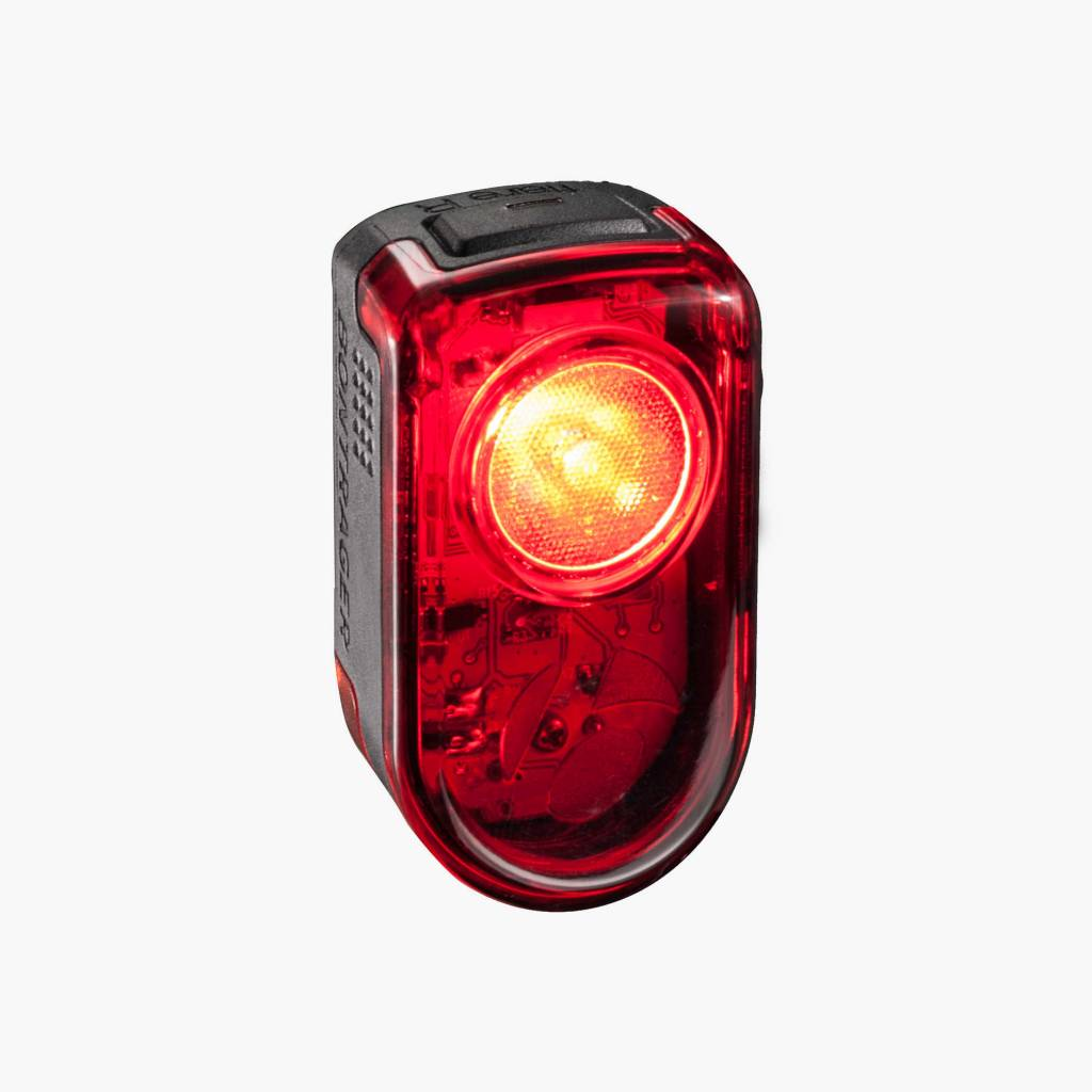 Bontrager Bontrager Flare R Tail Light USB