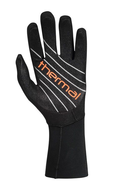 Blue Seventy Blueseventy Thermal Swim Gloves