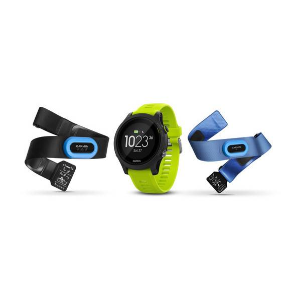 Garmin Garmin Forerunner 935 GPS Triathlon/Running Tri Bundle