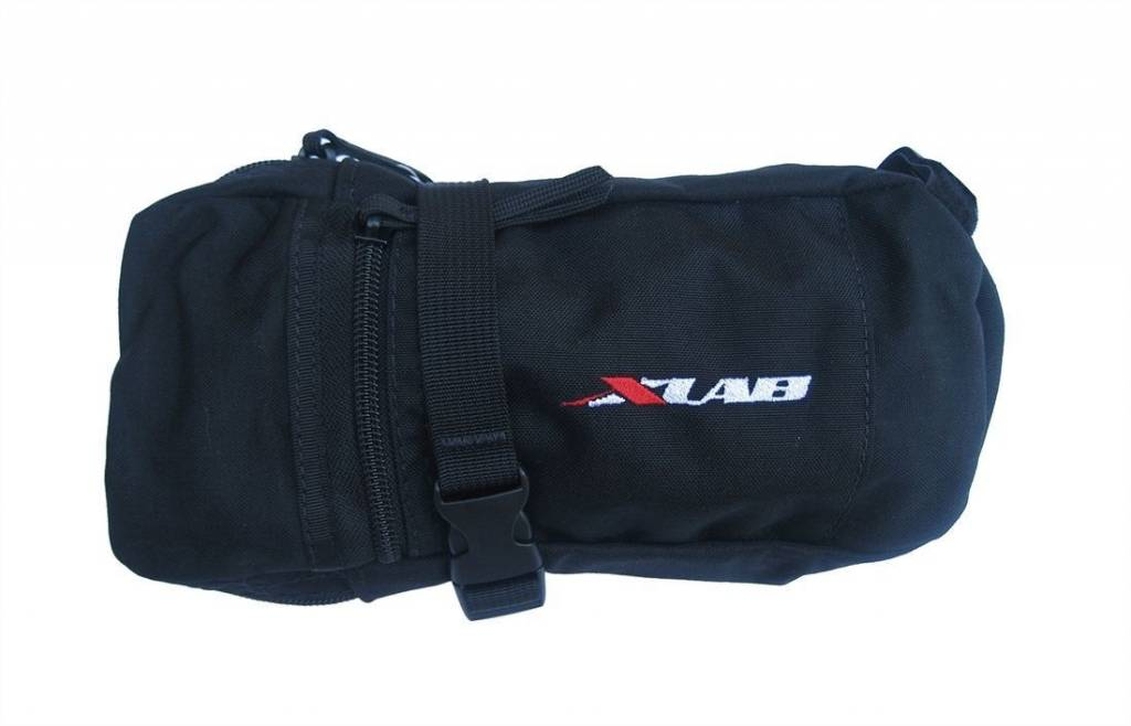 XLab XLab Mega Seat Bag: Black