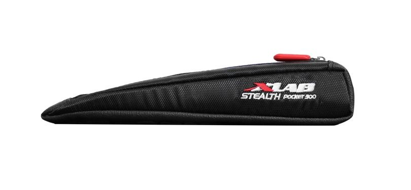 XLab XLAB Stealth Pocket 300 Frame Bag: Black