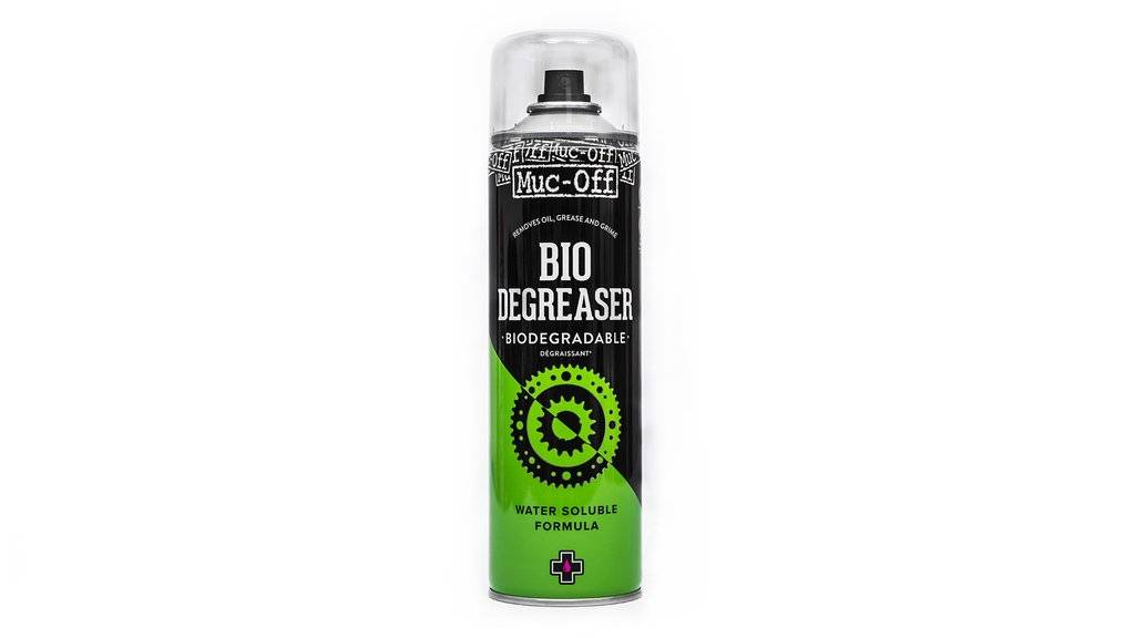 Muc-Off Muc-Off, Bio Degreaser 500ml Aerosol