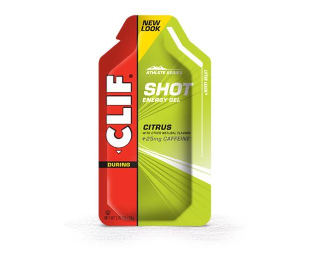 Clif Bar Clif SHOT Gels 24 pack