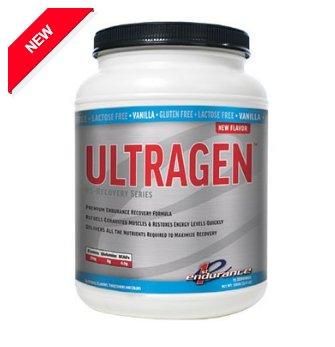 FIRST ENDURANCE First Endurance Ultragen