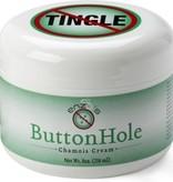 Enzo's Enzo's ButtonHole Chamois Cream - Non-Tingle 8oz 236ml