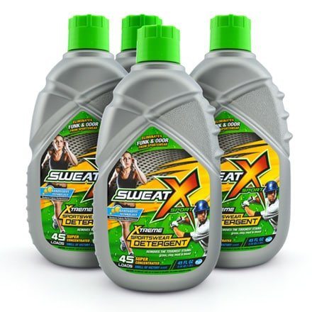 Renegade Brands SweatX Sport Detergent 45oz