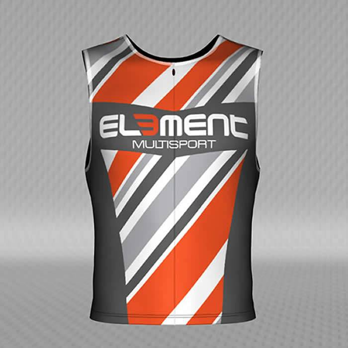 8208bf06c Element Men s Elite Pro Tri Top