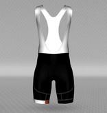 Jakroo Element Men's Peloton Pro Cycling Bibshort