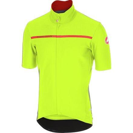 Castelli Castelli Gabba 2 Short Sleeve Jacket