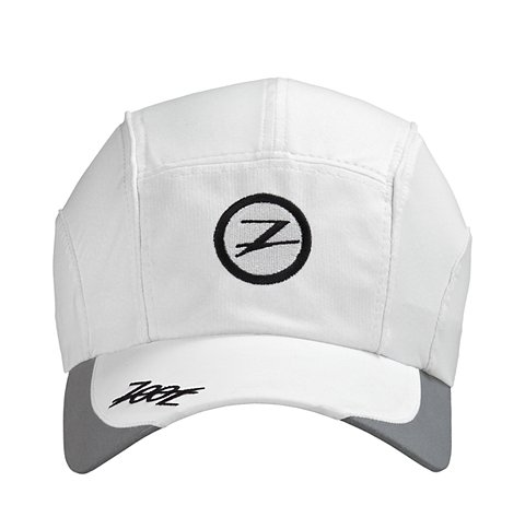 Zoot Zoot CHILL OUT HAT WHITE OSFA