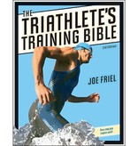Velo Press Velo Press The Triathlete's Training Bible 3rd ed