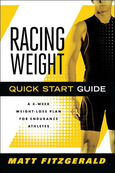 Velo Press Velo Press Racing Weight QuickStart Guide