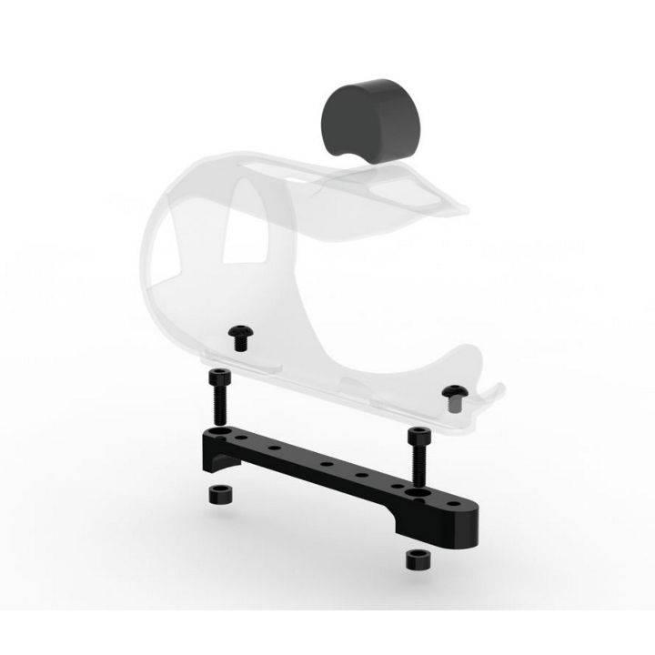 Bontrager Bontrager Speed Concept Between-The-Arms Mount Kit