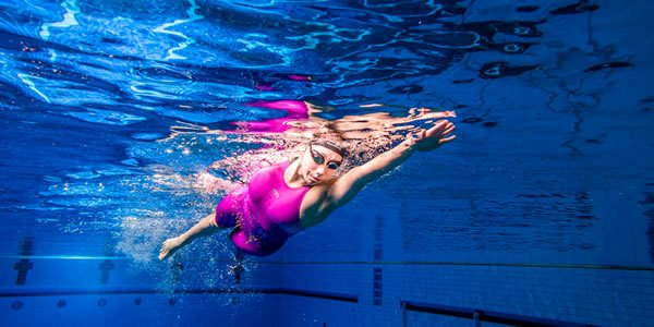 Race Ready Swim Workout From Coach Jen Harrison