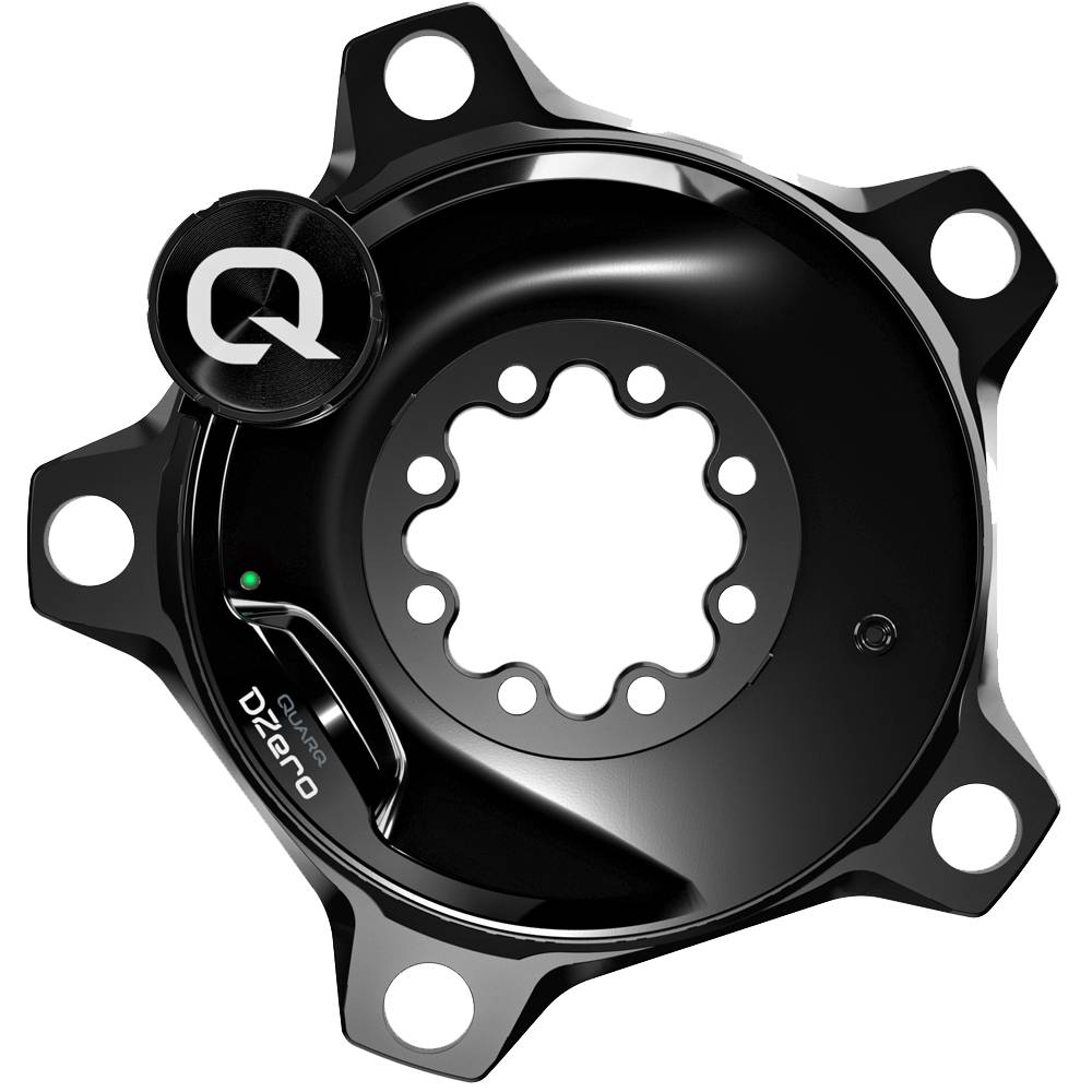 SRAM SRAM Quarq DZero Power Meter Spider 8 bolt