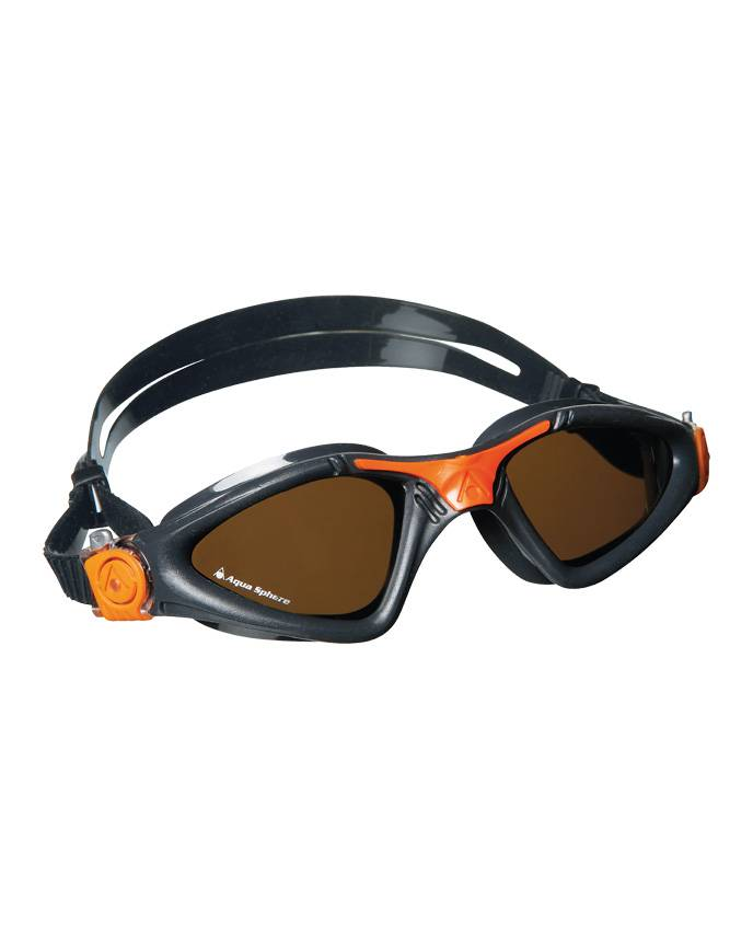 Aquasphere Aqua Sphere Kayenne Polarized Goggle