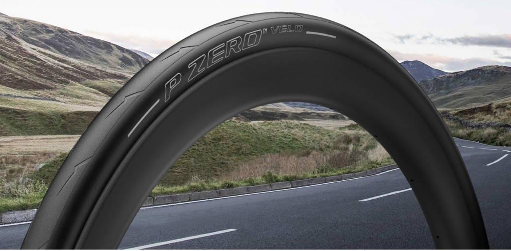 Pirelli Pirelli P Zero Velo Road Tires