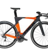 Trek Trek Speed Concept Charcoal/Radioactive Orange