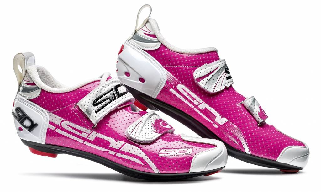 Sidi Sidi T4 Air Women's Triathlon Cycling Shoe