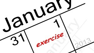 How To Keep Your New Years Resolution