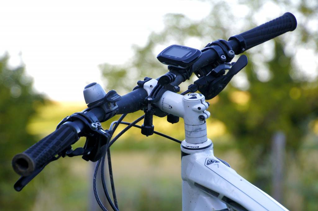 Four Ways Your Ride Benefits From A GPS Bike Computer