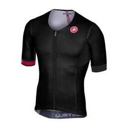 Castelli Castelli Men's Free Speed Race Jersey Black