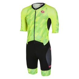 Castelli Castelli Men's All Out Speed Suit