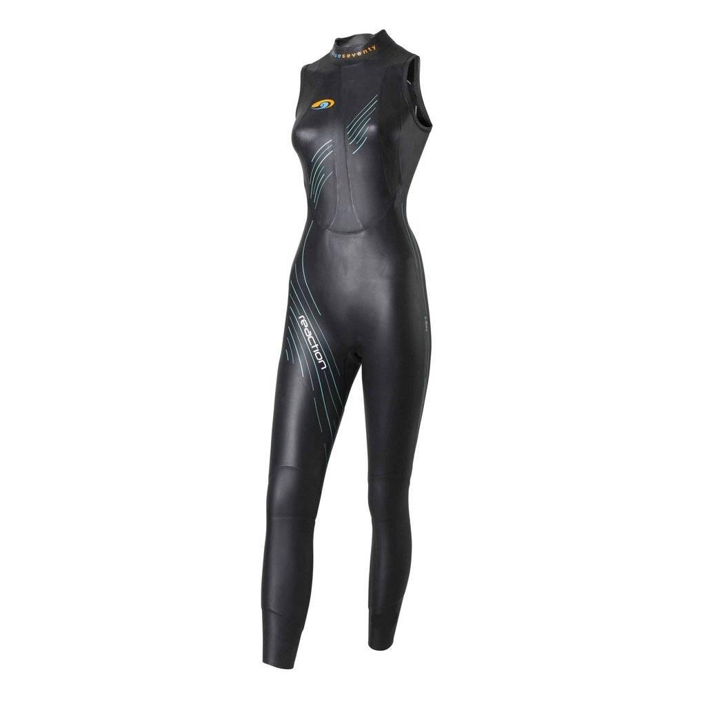 Blueseventy Reaction Sleeveless Women's Wetsuit