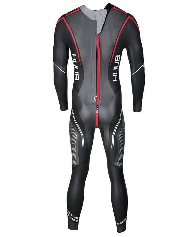 Huub Designs HUUB Aerious II 3:5 Men's Full Sleeve Wetsuit
