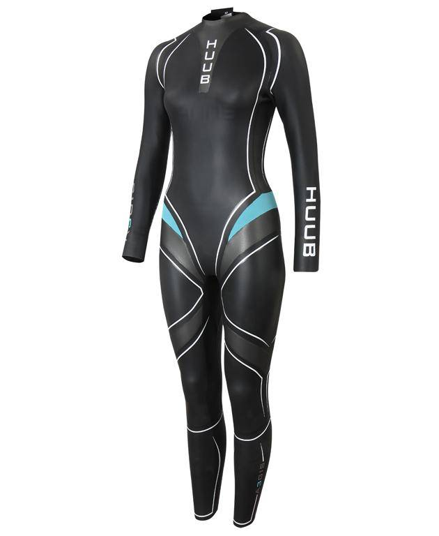 Huub Designs HUUB Aegis III 3:3 Women's Full Sleeve Wetsuit