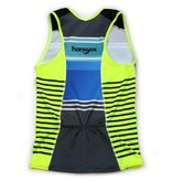 Hansym Racing Hansym Racing Island Lights Men's Tri Top