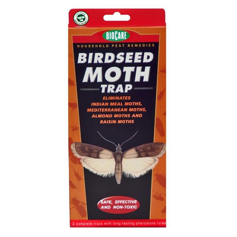 Bio Birdseed & Pantry Moth Trap 2 Pk
