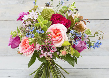 Order Flowers Now!
