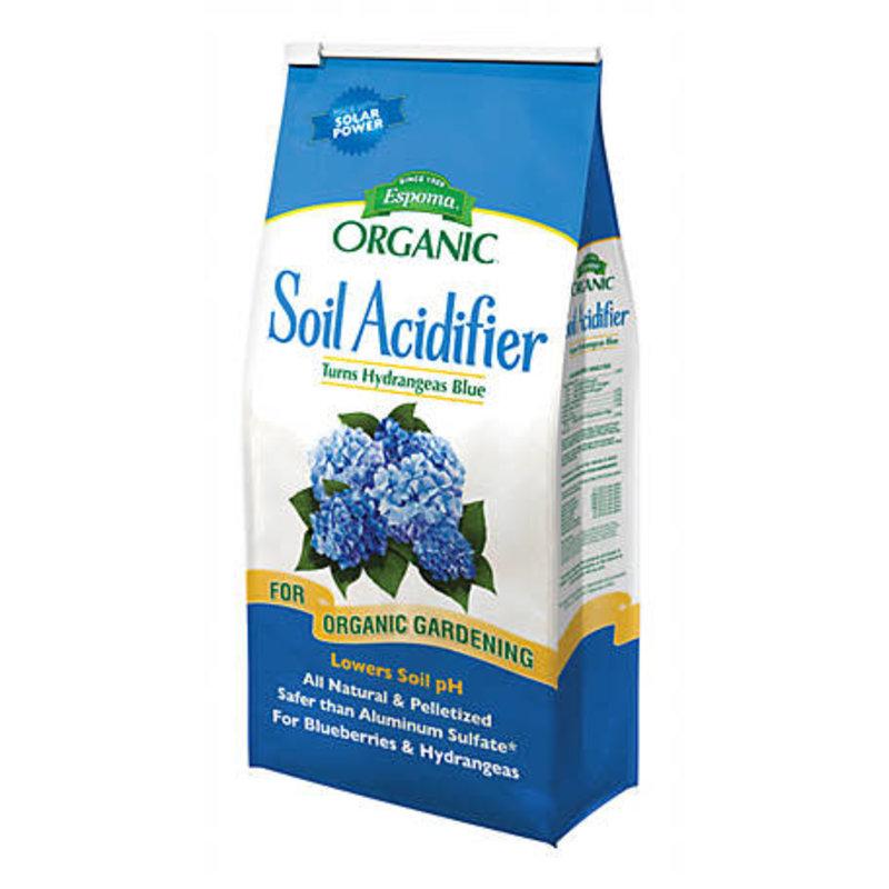Espoma Soil Acidifier 6.75#