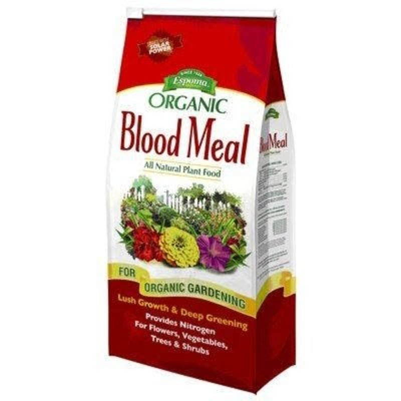 Espoma Blood Meal 3#
