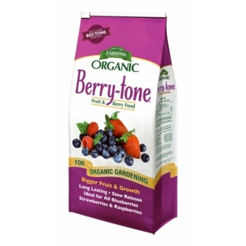 Espoma Berry Tone 4#