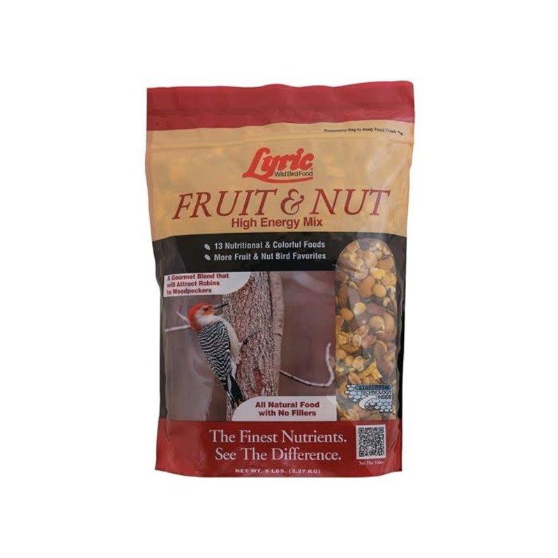 Lyric Fruit & Nut Seed 5#