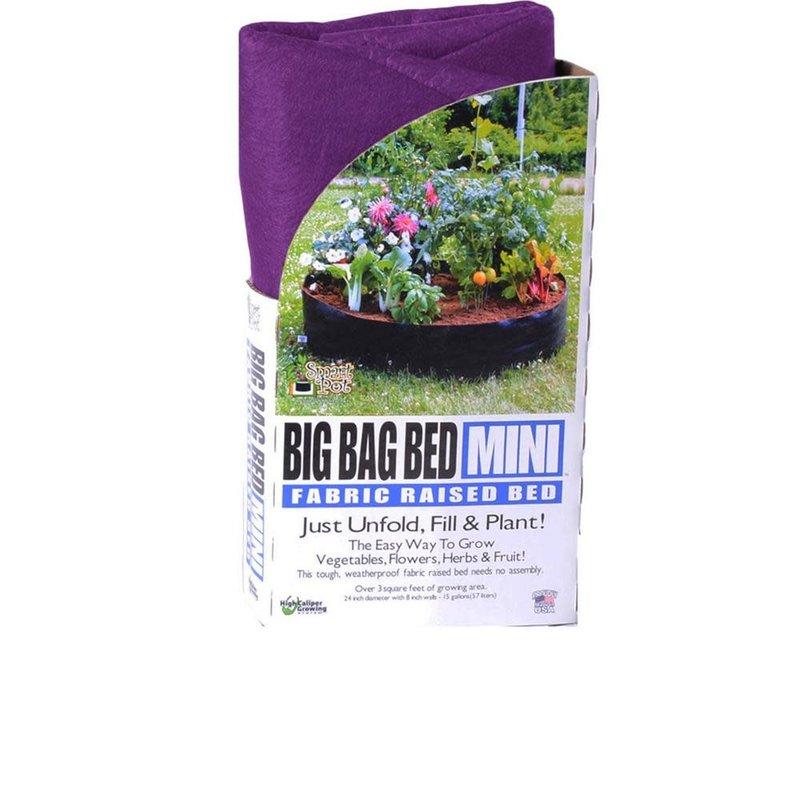 Big Bag Bed Mini 15 Gal