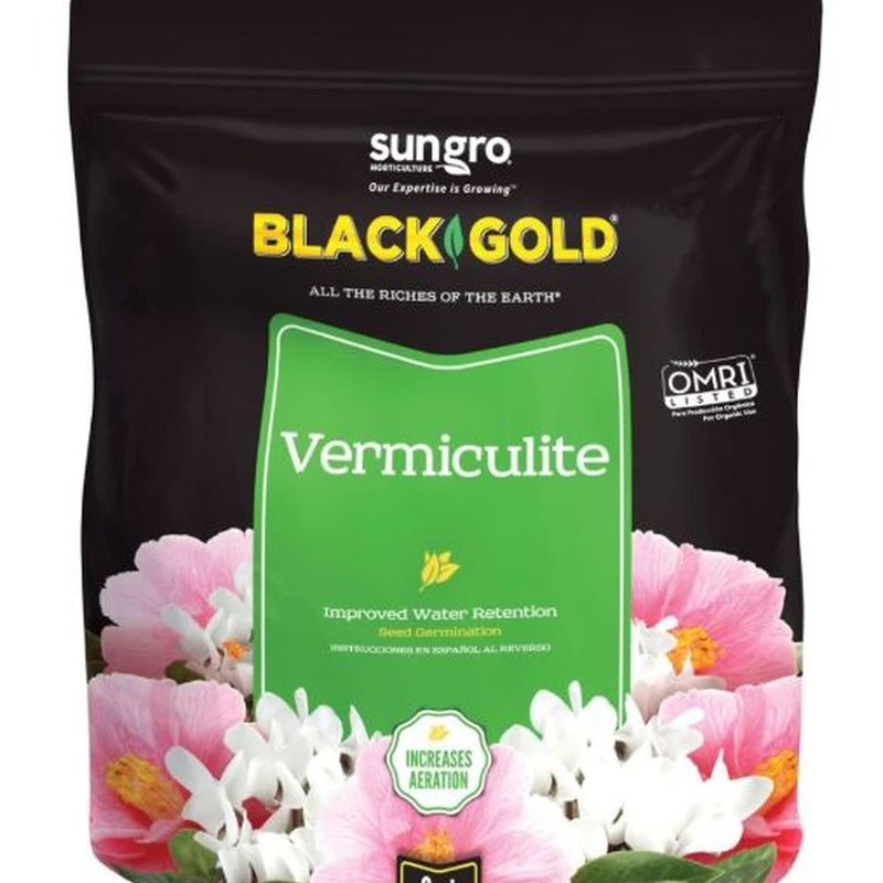 BG Vermiculite 8 Qt