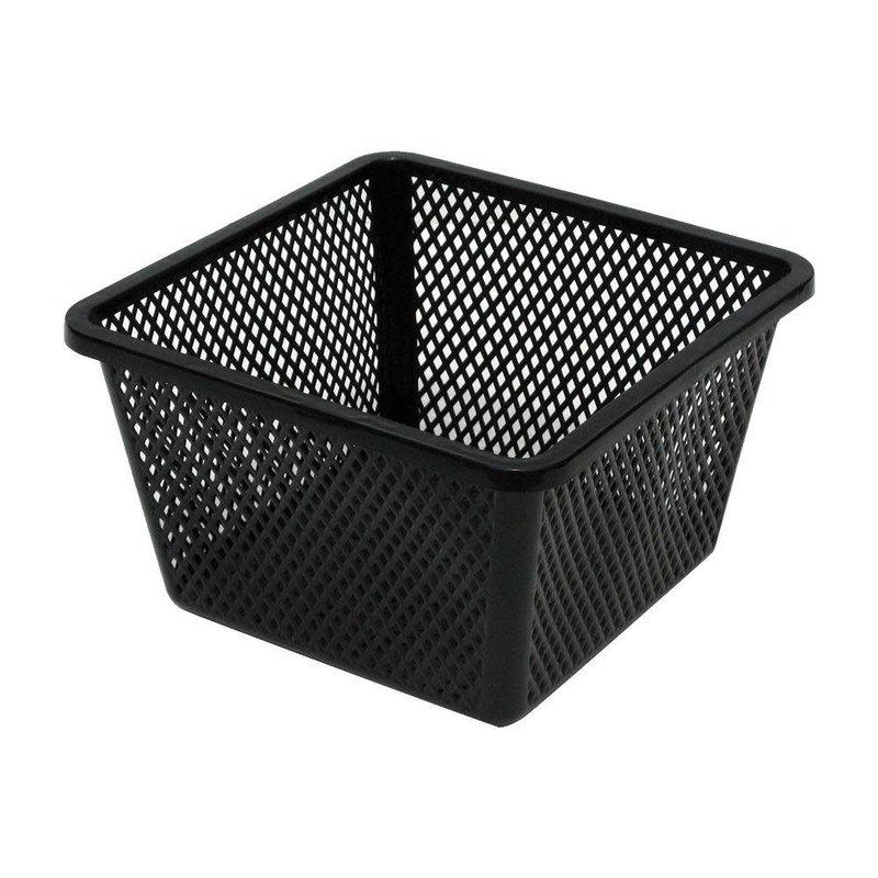 "Plant Basket Square 10"""