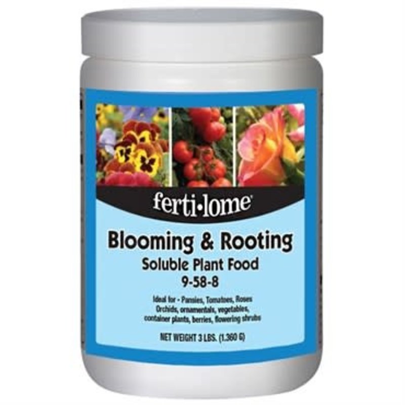 F-L Blooming & Rooting 8 oz